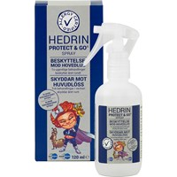 Hedrin Protect & Go, 120 ml.